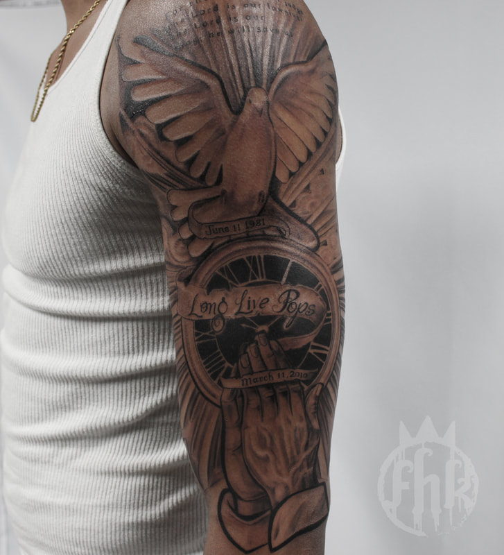 e80bb330a Tattoo Gallery - Freehand Studios
